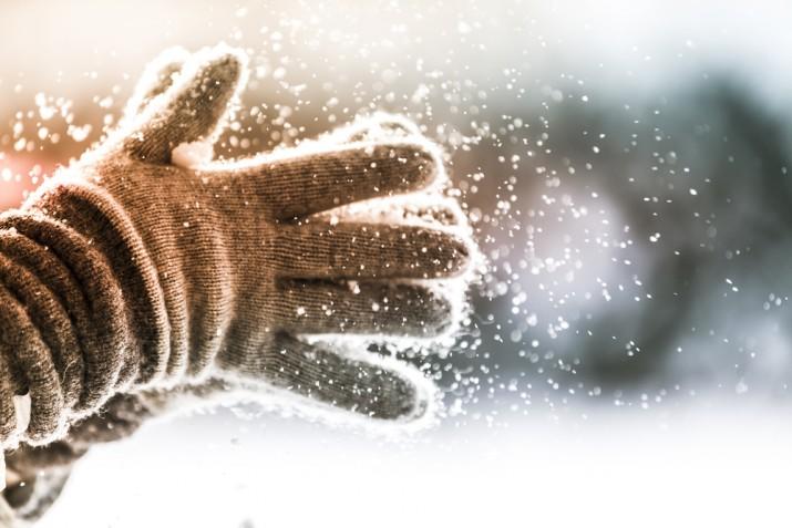 4 consigli per avere mani morbide per tutto l'inverno