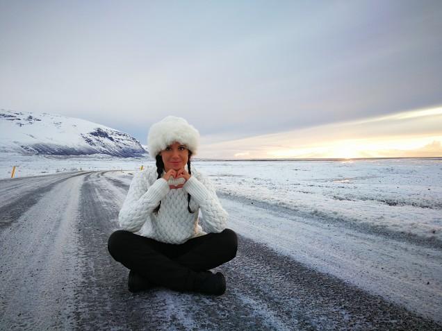 Nicoletta Crisponi, vita da digital nomad.