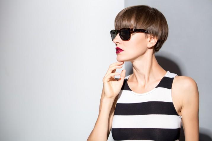 Taglio capelli cortissimi donne 2019