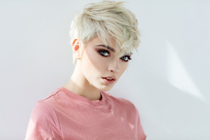 Capelli corti 2019: le tendenze tagli e hairstyle per donna