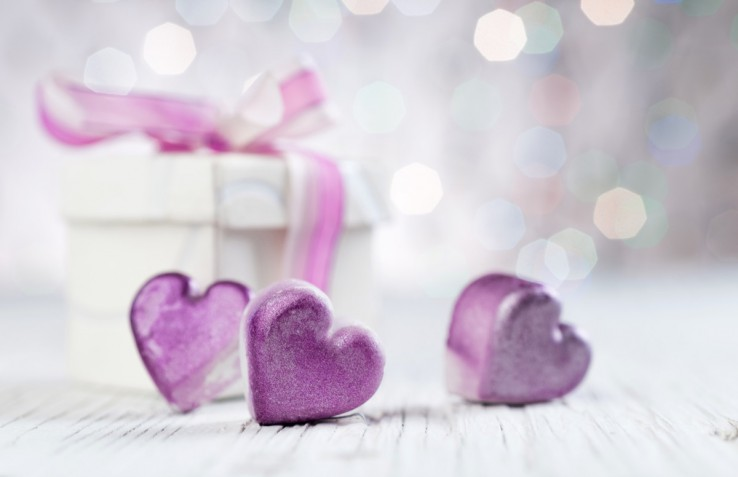 Matrimonio a San Valentino: come organizzare un evento a tema perfetto