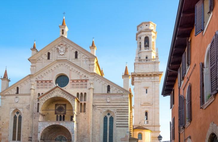 San Valentino 2019 a Verona: cosa vedere nella città di Giulietta e Romeo