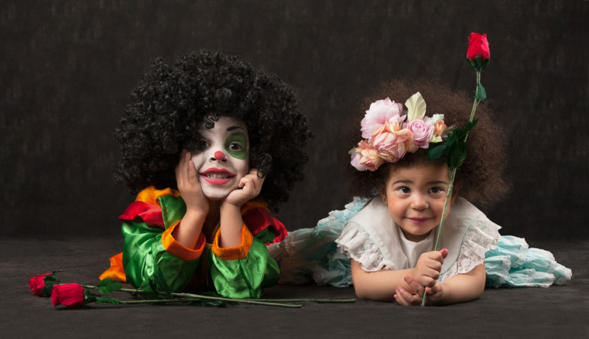 Vestiti Carnevale per bambini in coppia: 7 idee simpatiche