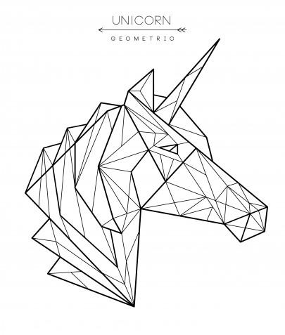 Disegni unicorno da colorare: 9 immagini gratis da non perdere