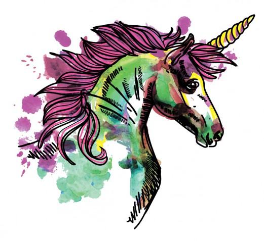 Tatuaggi a tema unicorno: 10 idee per tattoo originali