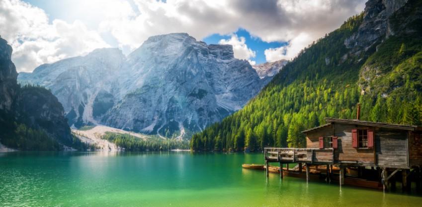 San Valentino: 7 idee di viaggio romantiche in Italia