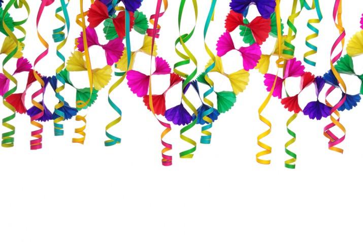 Addobbi di Carnevale per finestre: 5 lavoretti da appendere