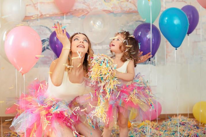 Vestiti Carnevale fai da te: 5 idee per bimba e mamma