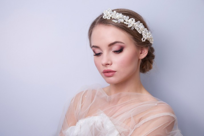 Trucco sposa 2019: le tendenze make-up a cui ispirarsi