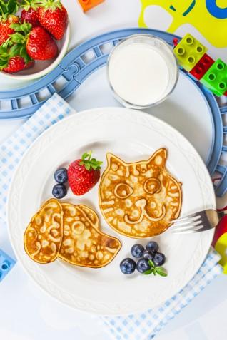 Pancake day: cos'è e 7 idee per condire le frittelle