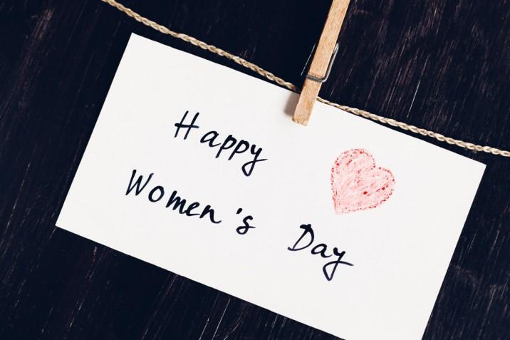 Le immagini per la festa della donna 2019 da scaricare e inviare su Whatsapp