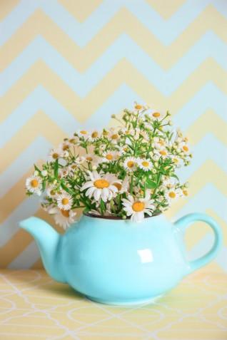 Centrotavola primaverile: 11 idee per portare la bella stagione in casa