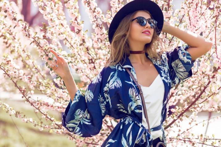 Tendenze moda primavera 2019: come vestirsi durante la bella stagione