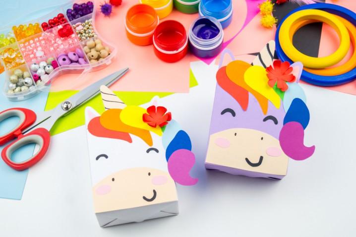 Festa a tema unicorno: 9 decorazioni fai da te irresistibili