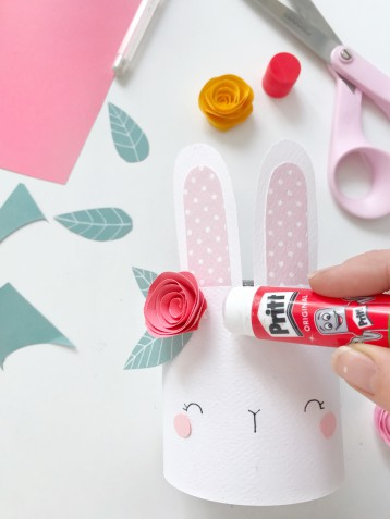 Aprile progetto di pinkfrilly per DonnaD/Henkel