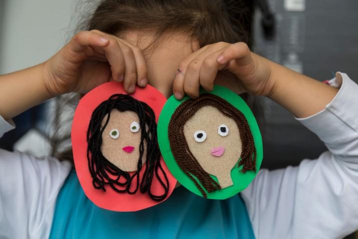 Lavoretti per la festa della mamma: 7 idee con il feltro