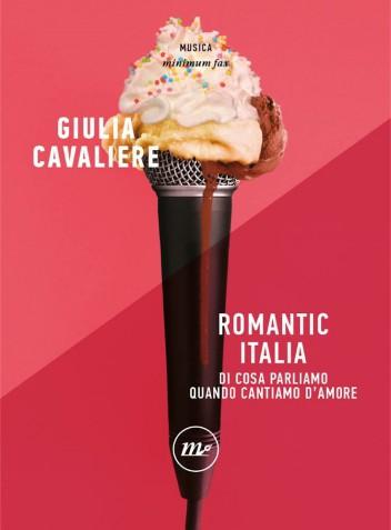 Giulia Cavaliere: le canzoni d'amore sono la mia storia