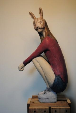 Silvia Trappa: l'arte è il sogno che descrive il quotidiano.