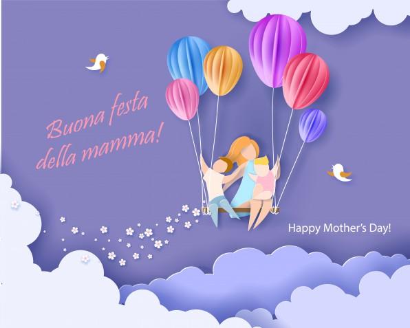 Immagini per la festa della mamma: le più belle per farle degli auguri speciali