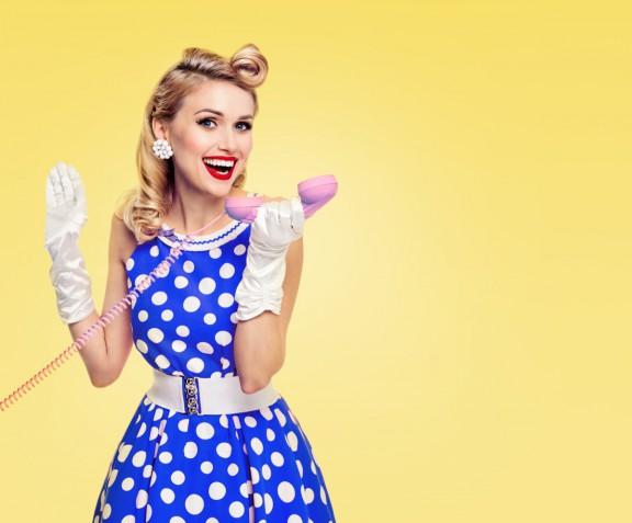 Abbigliamento pin up: come vestirsi in stile anni 50