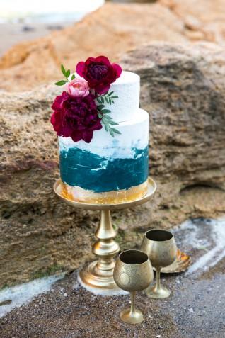 Torte matrimonio a tema mare: 11 decorazioni da non perdere