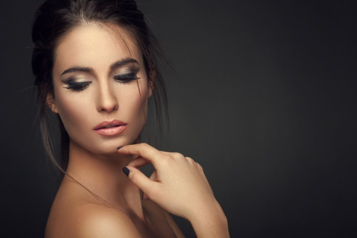 Trucco per matrimonio di sera: 7 make-up eleganti per invitata