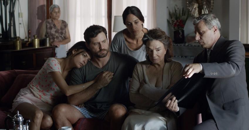 La sorellanza vista da Pablo Trapero: il segreto di una famiglia.