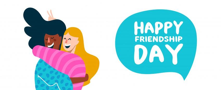 Giornata mondiale dell'amicizia: le immagini più belle da mandare agli amici