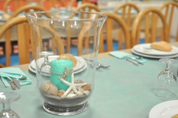 Centrotavola a tema mare: 7 idee fai da te in stile marino