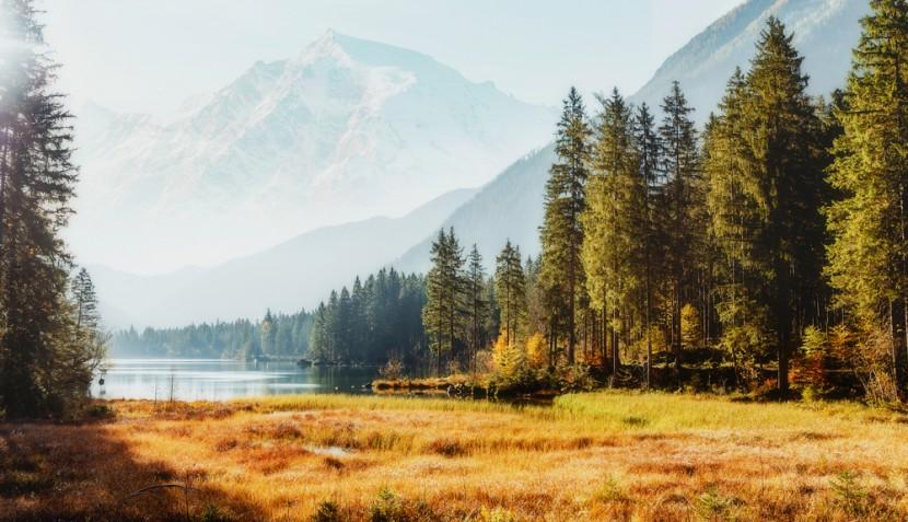 Montagna d'estate: 5 immagini affascinanti da cui lasciarsi ispirare
