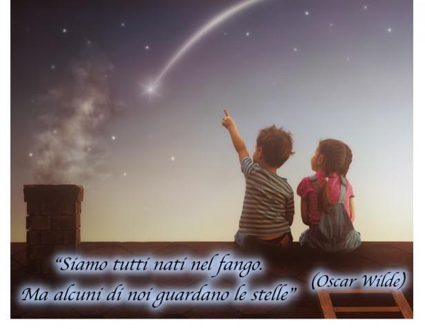 San Lorenzo: immagini e frasi più belle per la notte delle stelle cadenti