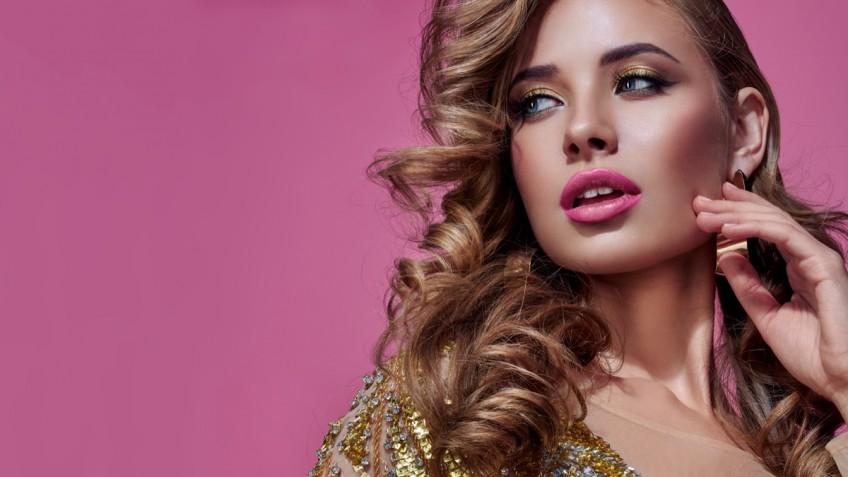 Trucco semplice con il rosa: 7 make-up giorno da sfoggiare