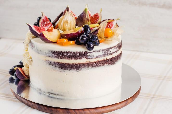 Decorazioni torte a tema autunno: 7 idee a cui ispirarsi