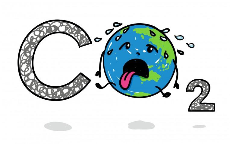 Disegni cambiamenti climatici: 7 immagini su inquinamento e riscaldamento globale
