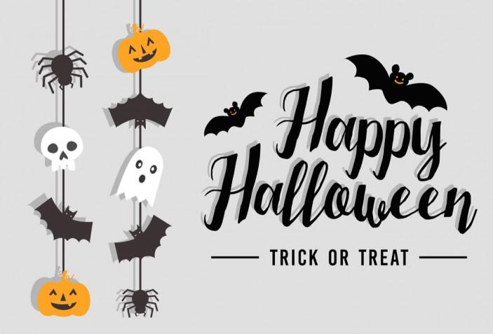 Immagini Da Colorare Per Halloween 7 Disegni Per I Bambini Donnad