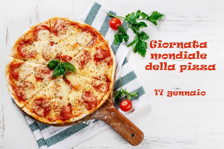 Giornata Mondiale Della Pizza 9 Immagini Divertenti E Golose Donnad