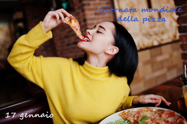 Giornata mondiale della pizza: 9 immagini divertenti e golose