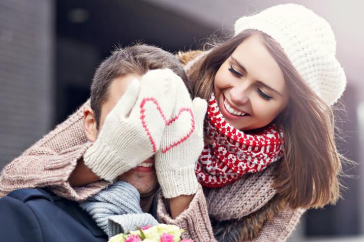 Sfondi San Valentino desktop gratis: 13 immagini da batticuore