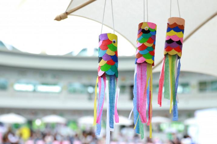 Addobbi Carnevale da appendere: 5 idee fai da te