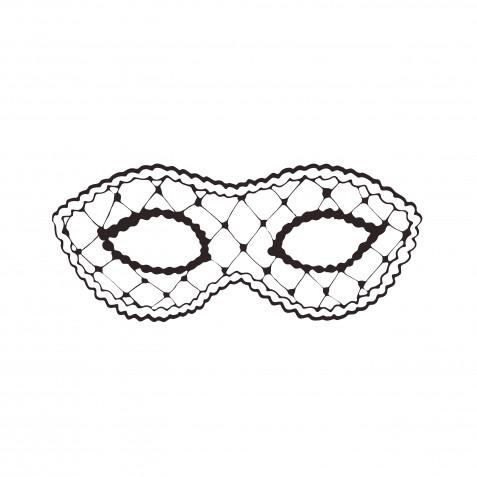 Maschere di Carnevale fai da te: 7 sagome e le idee per decorarle