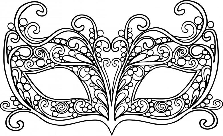 Maschere Di Carnevale Fai Da Te 7 Modelli E Le Idee Creative Donnad