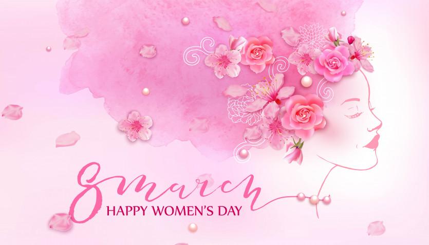 Immagini per la festa della donna: le più belle da scaricare gratis