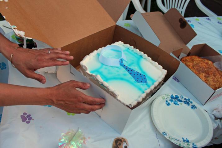 Torte decorate con la panna per la festa del papà: 5 idee