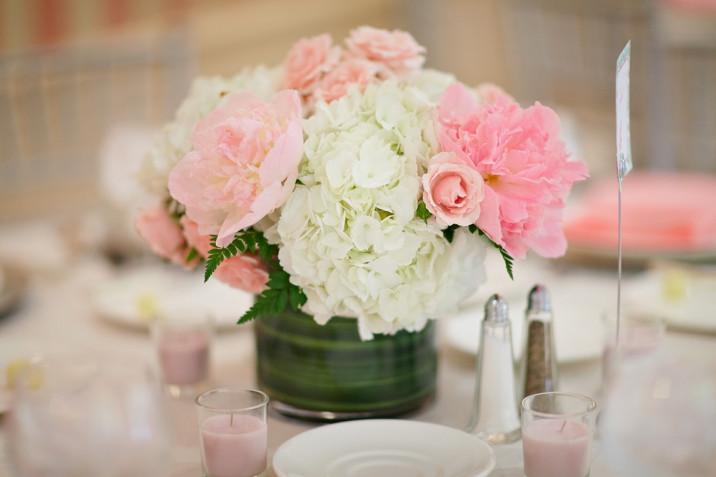 Centrotavola matrimonio elegante: 5 idee raffinate da provare