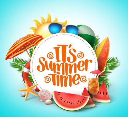 Le 5 immagini per il solstizio d'estate da inviare su WhatsApp agli amici