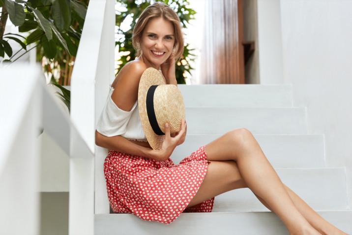 Come vestirsi in casa in estate: 5 look per essere comode e fresche