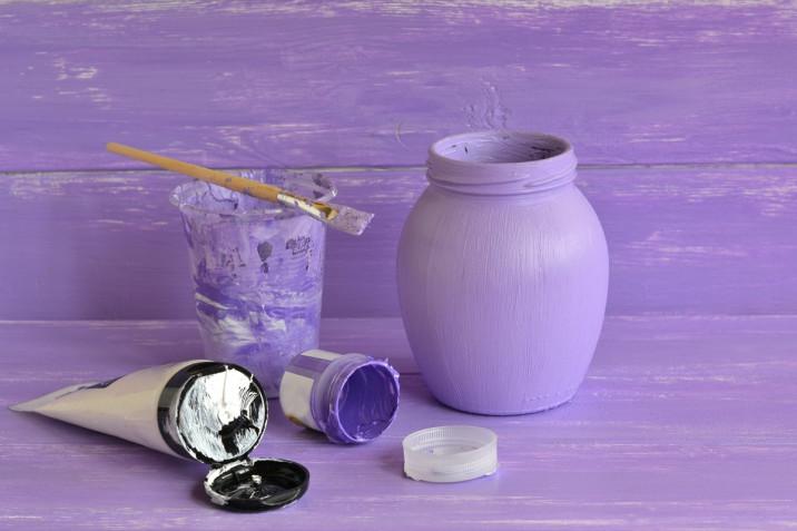 Come decorare i vasi da fiori: 5 idee fai da te