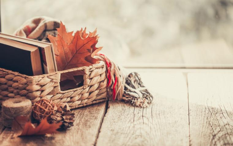 Vetrine autunnali: 7 idee a cui ispirarsi per le decorazioni