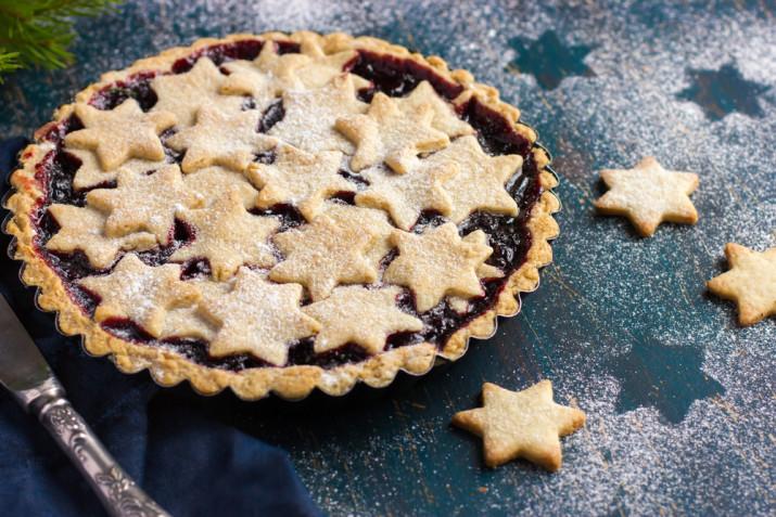 Come decorare una crostata di marmellata: 7 decorazioni facili e alternative