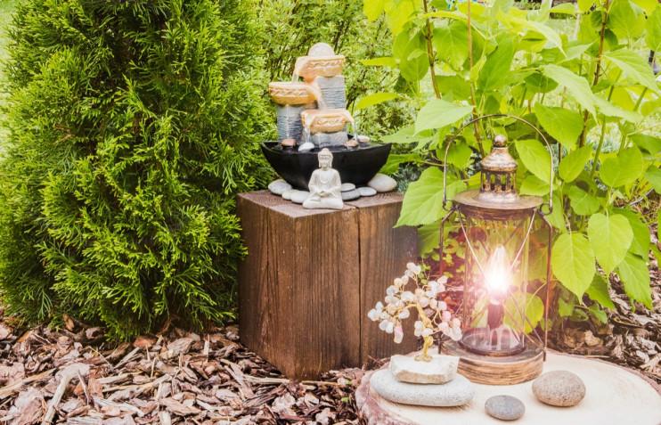 Come arredare un giardino piccolo con 5 soluzioni furbe